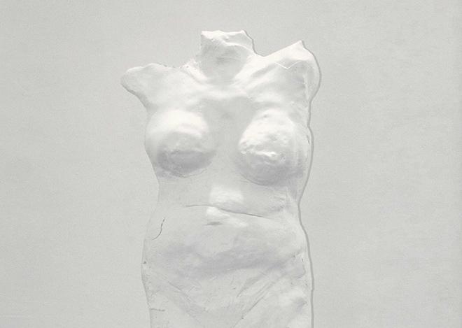 Charlotte Caragliu, artiste plasticienne, cherche à sublimer ce qui peut répulser, elle met en beauté la laideur avec humour et poésie.